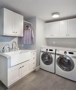 Deciding appropriate laundry room decor midcityeast for Deciding appropriate laundry room decor