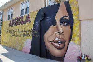 Big Ang Mural Forest Ave by Big Ang Larger Than In Staten Island Memorial
