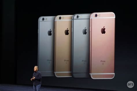 iphone 6s colors apple announces iphone 6s and 6s plus for 199 and 299 on