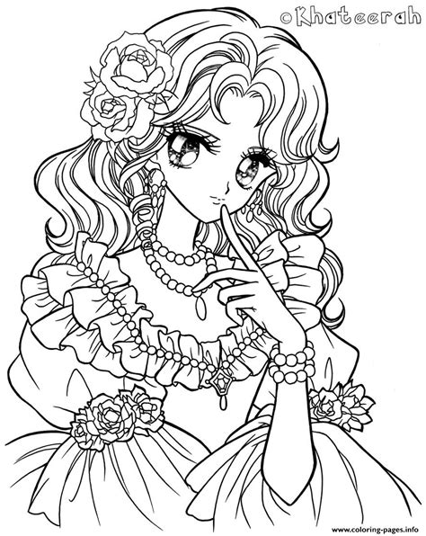 Coloring Pages Printable by Glitter Illustration Coloring Pages Printable