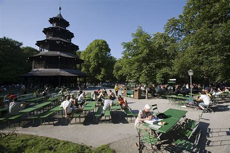 Englischer Garten Wifi by 10 Things To Do In Schwabing Munich