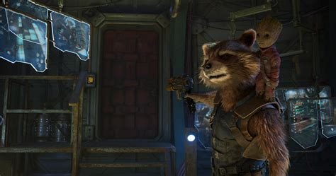 Let's Talk About That Guardians Of The Galaxy 2 Ending