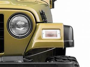 Jeep Wrangler Parking Light Kit