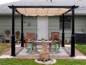 covered porch plans pérgolas jardines terrazas con estilo muy modernas