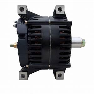 A160207 Leece Neville 210 Amp Atlernator For International