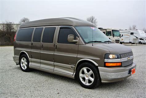 Best Family Vans 2007 Chevrolet Explorer Limited X Se All Wheel Drive High