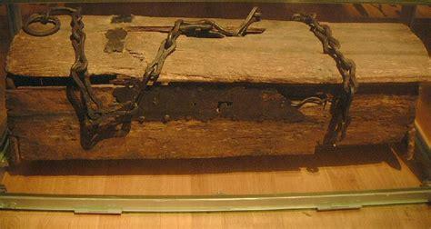 woodwork mastermyr chest plans  plans