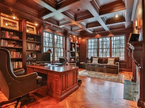 22+ Luxury Home Office Designs, Ideas, Plans, Models