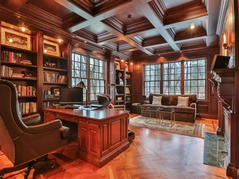 luxury home office designs ideas plans models