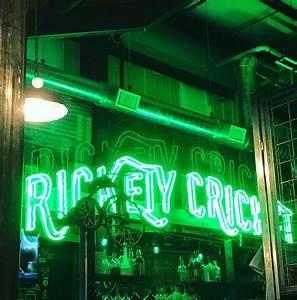 Rickety Cricket Brewing Kingman Ulasan Restoran