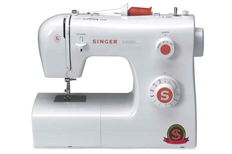 machine a coudre a machine a coudre singer initiale 3560805 darty