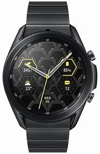 Samsung Galaxy Watch 3  45mm  Online At Lowest Price In India