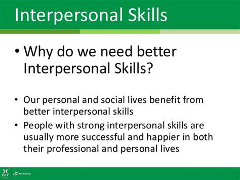 strong interpersonal skills gse bookbinder co