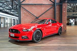 MY17 Ford Mustang 5.0 V8 - Richmonds - Classic and Prestige Cars - Storage and Sales - Adelaide ...