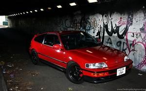 Honda Crx Wallpaper ·① WallpaperTag