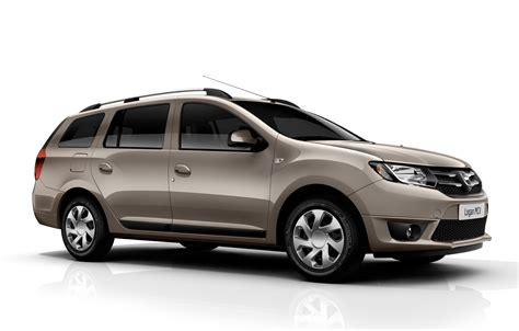 Dacia Logan Kombi Technical Details, History, Photos On