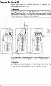 Power Measurement Ion6100 Low Power Communication Device