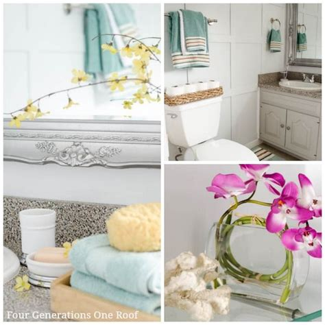 Spa Themed Bathroom by 17 Best Ideas About Spa Bathroom Themes On
