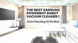The Best Samsung Powerbot Robot Vacuum Cleaner