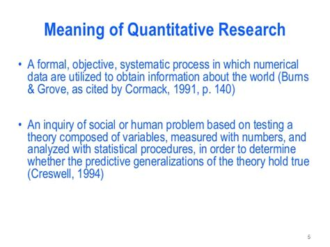 Quantitative Research Design-ps2