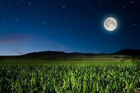 night landscape photography elsoar