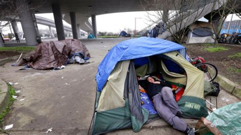 advocates draft homeless ordinance   camping