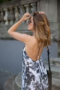Quelle Couleur Faire Sur Des Meches Blondes : m che caramel sur cheveux ch tain quelles sont mes options hair design ~ Melissatoandfro.com Idées de Décoration