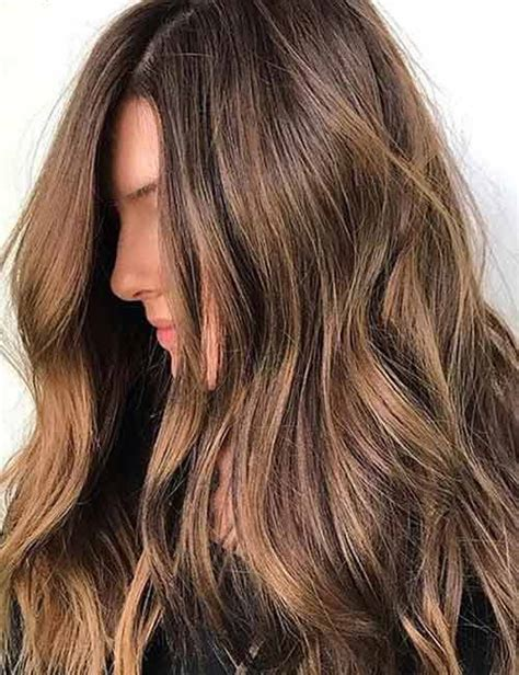 Brown Hair Color Shades by Shades Of Brown Hair Color Which One Is For You