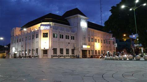 titik nol kilometer eksotisme  jantung kota yogyakarta