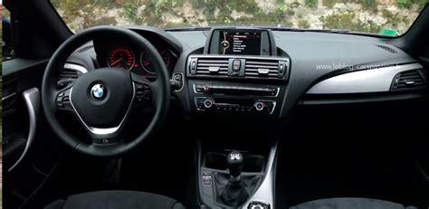 interieur bmw serie 1 bmw serie 1 sport interieur auto