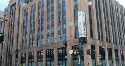 Twitters New Headquarters In San Francisco by Skips Turkey Office Appoints Country Coordinator