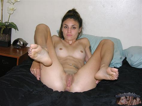 Nude Italian Girl Rubi From