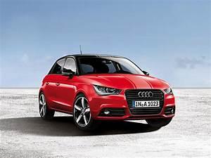 Audi A1 2012 : audi a1 amplified 2012 review ~ Gottalentnigeria.com Avis de Voitures