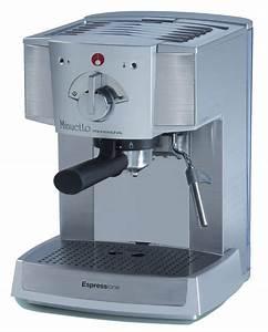 Machine A Cafe : espressione caf minuetto thermoblock espresso machine ~ Melissatoandfro.com Idées de Décoration