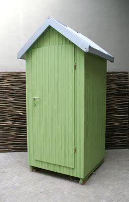 Gartenkabine Mit Eingebautem Wc Gartenkabine Mit Toilette