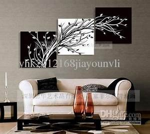 handicraft pintura and abstract on pinterest With best brand of paint for kitchen cabinets with photo family tree wall art