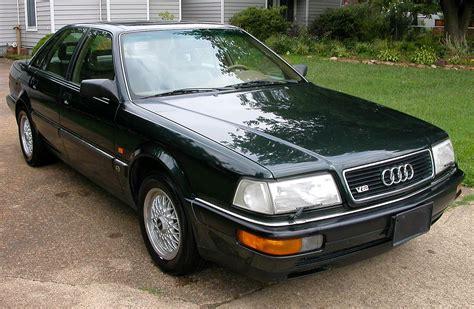 Audi V8 Wikipdia