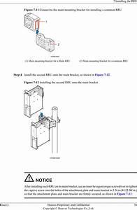 Huawei Technologies Rru3971pcs Remote Radio Unit User