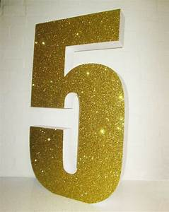 Big gold glitter letters 3d letters for Big gold glitter letters