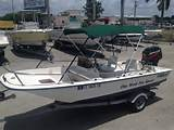 Photos of New Aluminum Boats For Sale