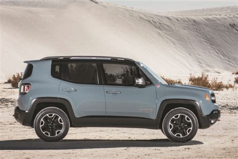 jeep renegade trailhawk blue 2017 jeep renegade going electric for young buyers dsk
