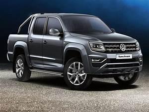 Volkswagen Amarok Comfortline 4motion  2017