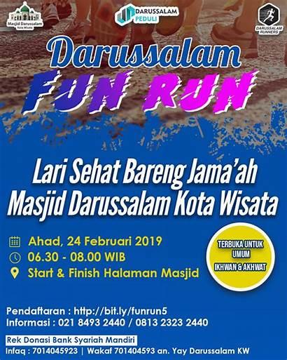 Darussalam Run Fun