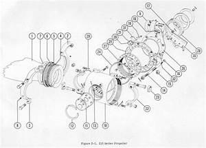 Beech Propeller Service Companies