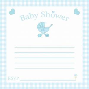 Free Baby Invitation Template : Free Baby Shower ...
