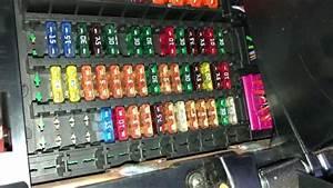 Bmw Z4 Fuse Box