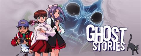 Ghost Stories Anime Wallpaper - ghost stories 20 cast images the voice actors