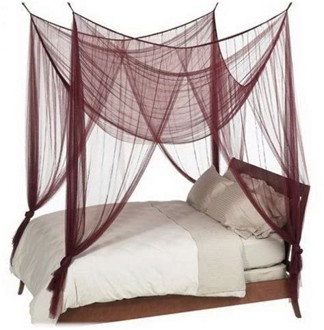 Bed Drape - 1000 ideas about canopy bed curtains on bed