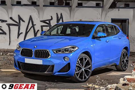 2018 Bmw X2 M Sport  Visible Dynamism  Car Reviews New