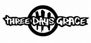 3 days grace logo - Google Search | ♭♪♫♪♮My♯Music ...